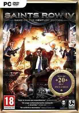 Descargar Saints Row IV Game Of The Century Edition [MULTI7][PROPHET] por Torrent
